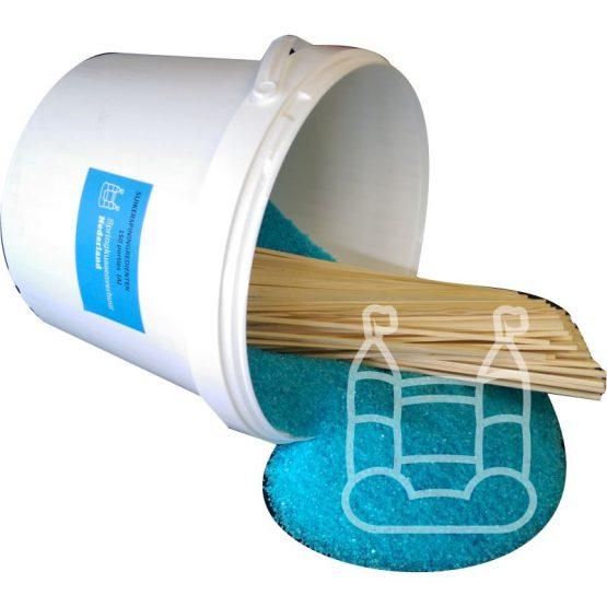 Suikerspin-ingrediënten voor 150 porties (koop)