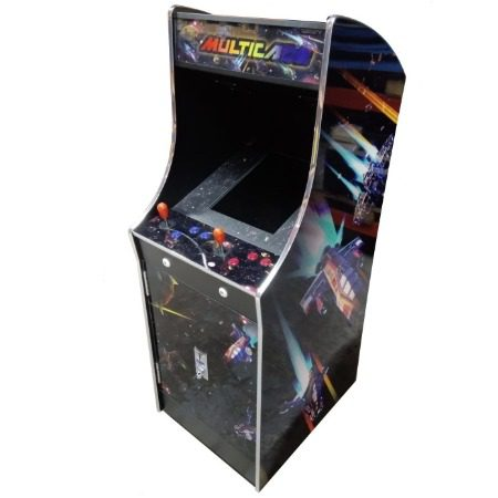 arcadekast huren haarlem
